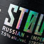 beer label prism