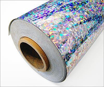 Holographic Foil Henan Stamping Foils